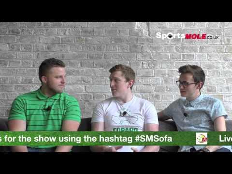 Sports Mole On The Sofa - Netherlands vs. Costa Rica