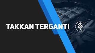 Download Lagu Takkan Terganti - Marcell Piano Cover by fxpiano / Tutorial Gratis STAFABAND