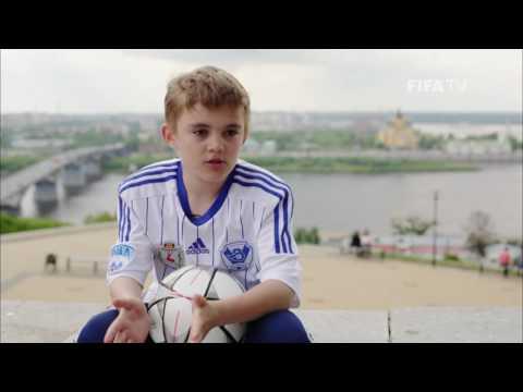 Full Episode #11 - 2018 FIFA World Cup Russia Magazine