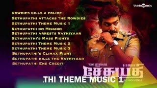 download lagu Sethupathi  Full Bgm  Vijay Sethupathi  Nivas gratis