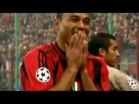 CAFU Overlap Compilation (The GREATEST Right Back)