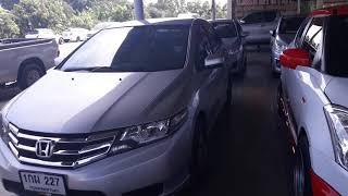 รถมือสอง  เกรดA  ที่  M C999  มีรถ เก๋ง กว่า  50  คัน..  รถกระบะ  กว่า 70  คัน   098  467 9954  โต้ง