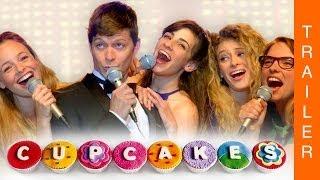 CUPCAKES von Eytan Fox (2014) Eine Ode an den EUROVISION SONG CONTEST - Offizieller Trailer (HD)