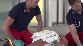 자동 심폐소생술 기계  AutoPulse Shock
