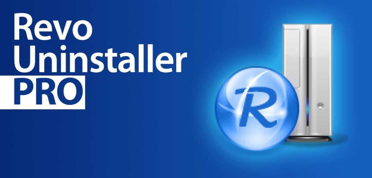 Revo Uninstaller Pro Crack Plus Serial Key Free Download