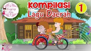 Download Lagu Kompilasi Lagu Daerah Nusantara 1 - Dongeng Kita Gratis STAFABAND