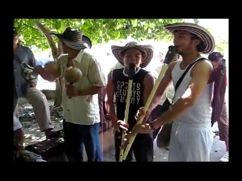 GAITA LARGA /GAITAMBU HOMENAJE A TOÑO FERNANDEZ/ LEHELVILL E VILORIA GARCÍA - CEL. 3003618759