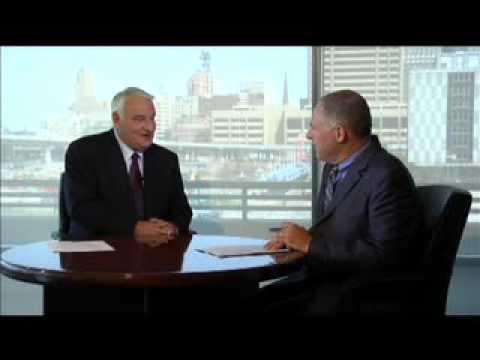 Tom Golisano: In His Own Words (Part 2) -- Tom Golisano talks about the Buffalo Sabres: buying the team, his ownership and the NHL salary cap. This is part 2...