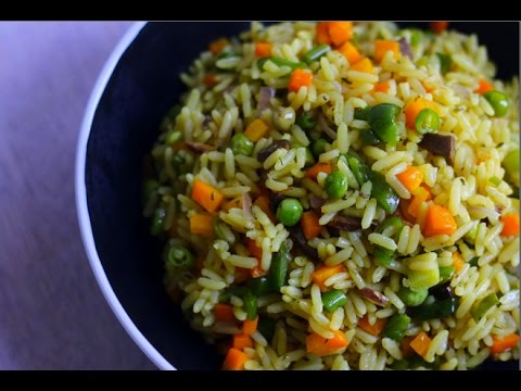 Nigerian fried rice recipe sisi yemmie nigerian food channel forumfinder Images