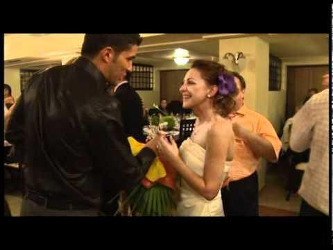 Miriana Iovicin -live nunta