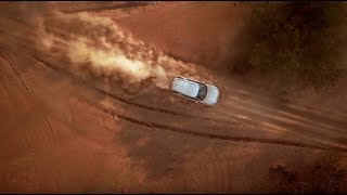 Land Rover Adventure Travel - Namibia
