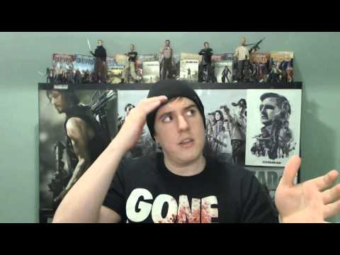 The Walking Dead Season 5 Second Half Q And A 16 - The Future Of Tc2 After Twd! video