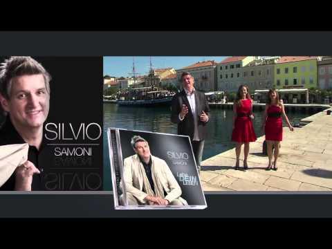 """SILVIO SAMONI """"Lebe dein Leben"""" neue CD"""