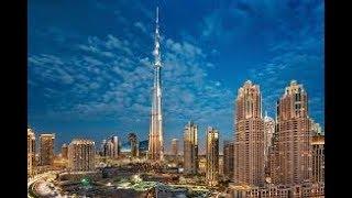 VIAGEM DUBAI 😲 BURJ KHALIFA  !!!  AT THE TOP