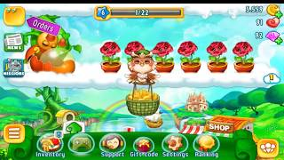 Sky Garden: Paradise Flowers Hack for Free Gems