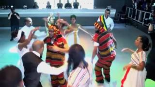 New Ethiopian Wedding Dance