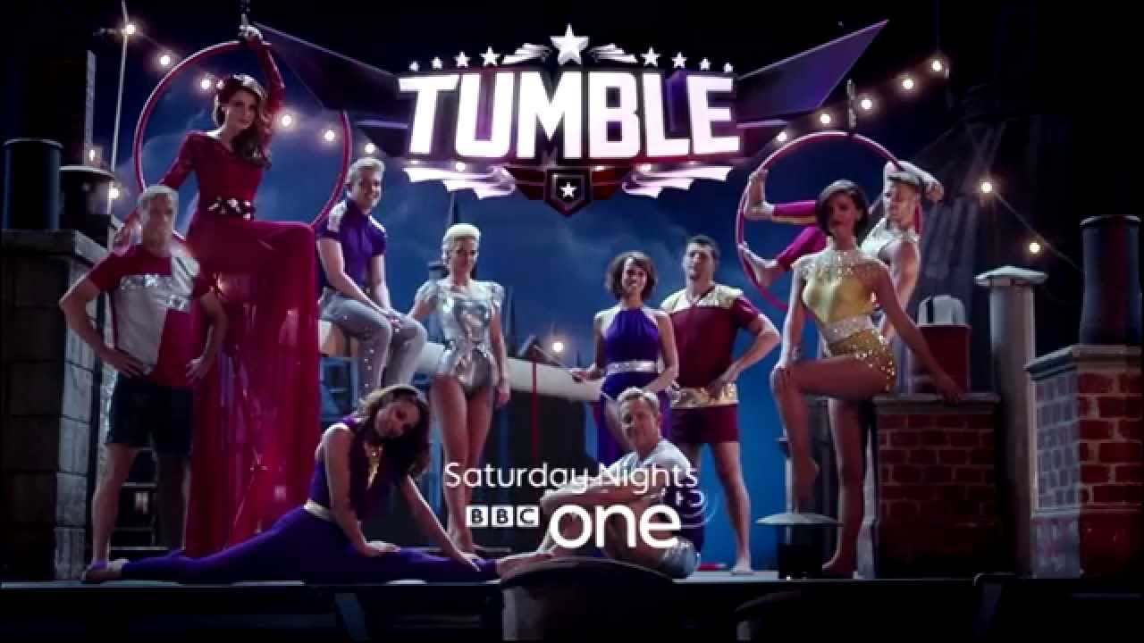 Tumble: Teaser Trailer - BBC One - YouTube