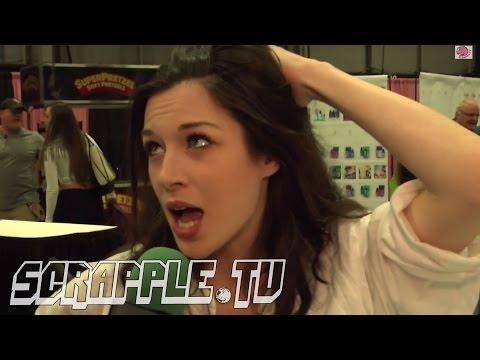 Stoya Talks Feminism And Porn [pork Stars] video