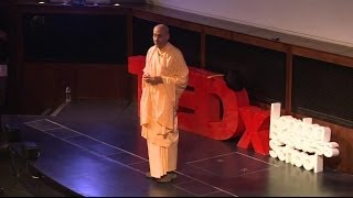 Radhanath Swami   TEDx London Business School