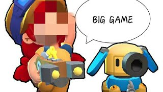 Big Game & Showdown | BRAWL STARS