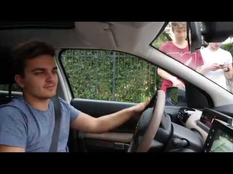 MAKING OF: Czego nie mówią kierowcy i pasażerowie- [ AbstrachujePLUS ]