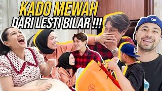 Download lagu LESTI BILAR MAMPIR KE ANDARA LANGSUNG BELI RUMAH RAFFI AHMAD!!!