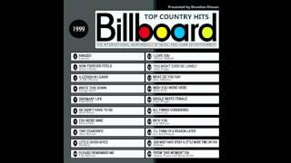 download lagu Billboard Top Country Hits - 1999 gratis