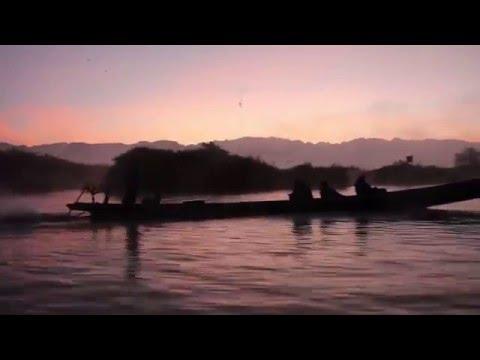 Travel Myanmar / Burma 2015