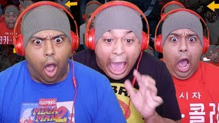 I DON'T KNOW HOW I'M STILL ALIVE LOL [JUMP SCARE COMPILATION] [#04]