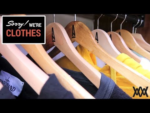 Sorry We're Clothes EP 1 (High Fashion Shopping in Atlanta: A Ma Maniere, Versus ATL, Wish ATL)