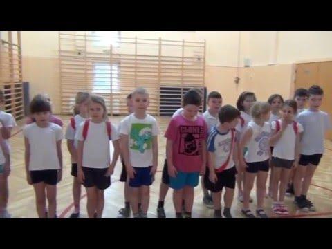 Szkoła Podstawowa Nr 74 W Szczecinie - 6-latki W Przyjaznej Szkole