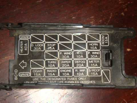 2005 lincoln town car starter location wiring diagram for car engine 98 honda accord fuse box diagram moreover 2004 ford starter relay test in addition 1993 cadillac