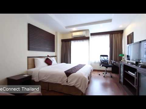 Studio Room for Rent at  iCheck Inn Ploenchit PC005028