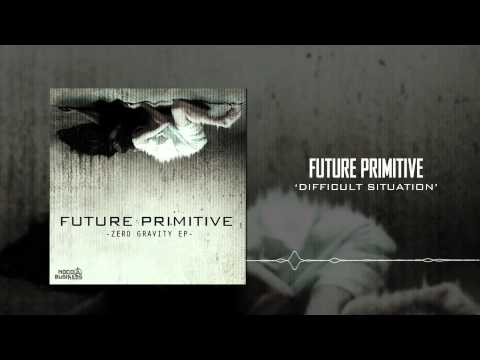 Future Primitive - Difficult Situation [Nocid Business Recordings]