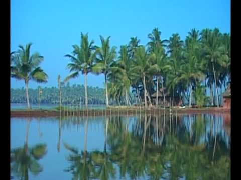 Alappuzha : Honeymoon Destination, Kerala Backwaters