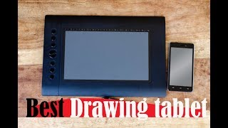 Best Cheap Drawing Tablet under 100 Dollars (2017) | Top 5 Drawing Tablets