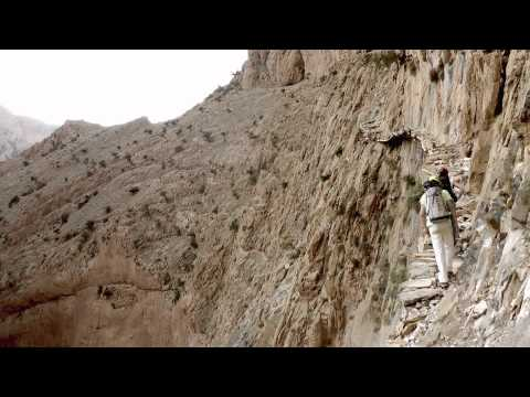 SALEWA Chronicles - Episode 2 Summer 2012