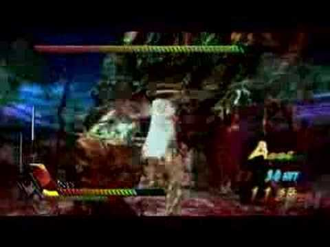 Oneechanbara: vorteX Video
