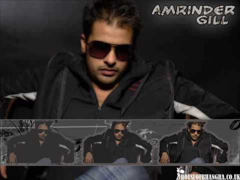 Maar Sutya New Song Of Amrinder Gill video