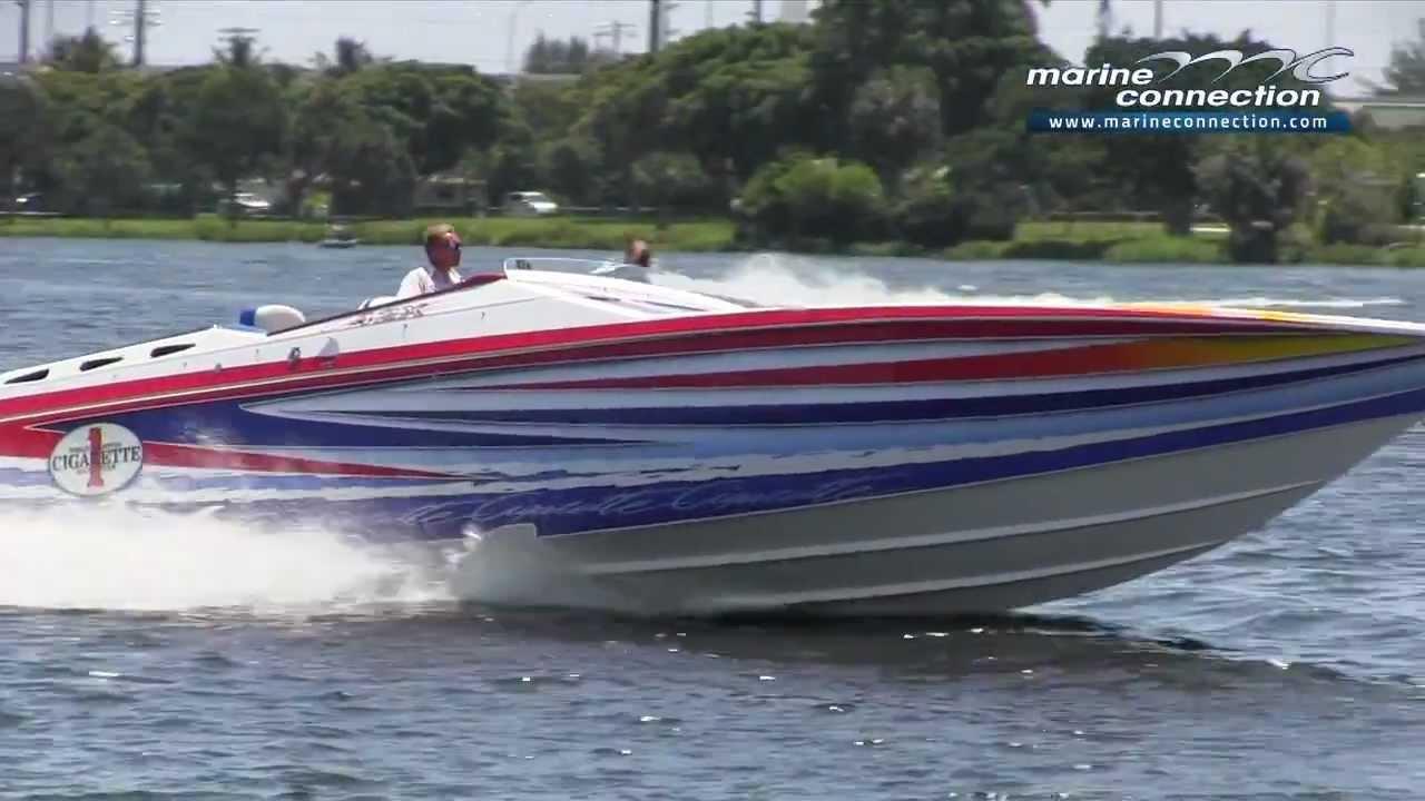 лодка сигарета видео
