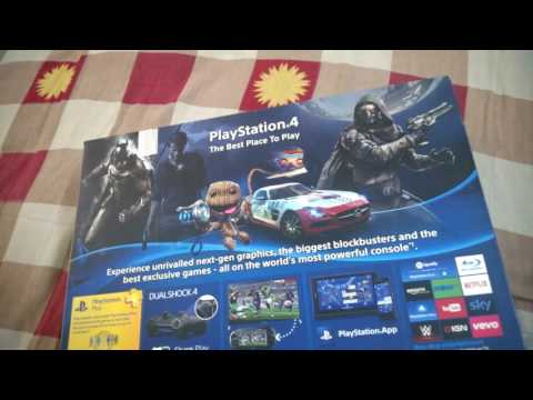 watch Ps4 From  India video