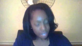 Understanding My Faith In God-Psalm 27:14 Chanel Monique(Host)