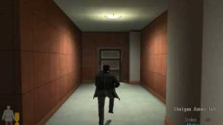 Max Payne 2 The Million Dollar Question
