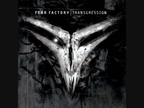 Fear Factory - Contagion