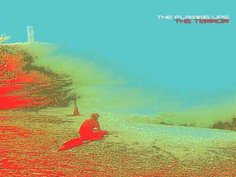 All You Need Is Love - The Flaming Lips - The Terror (2013) Download