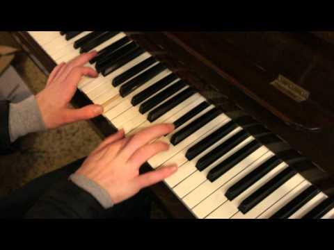 Challen Piano Beatles Challen Piano Sample 3