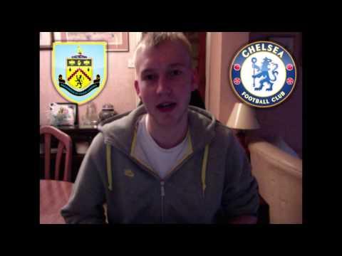 Premier League Review - Burnley 1-3 Chelsea