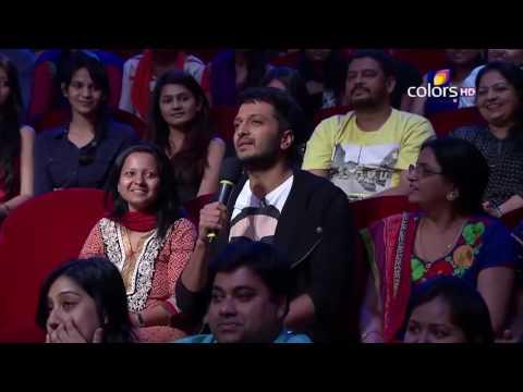 Comedy Nights With Kapil - Saif, Riteish & Ram - Humshakals 1 - Full episode - 14th June 2014 (HD)