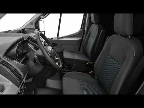 2019 Ford Transit Video