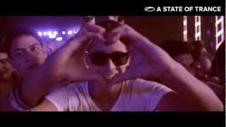 A State Of Trance 600 Guatemala (Aftermovie)